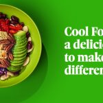 Are you Ready for the Cool Food Pledge?