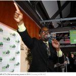 #EnvironmentalJustice Hero: Cecil Corbin-Mark