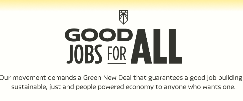 Screenshot_Good Jobs for All - Sunrise Movement