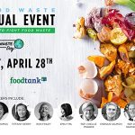 VIRTUAL EVENT: Stop Food Waste 2021