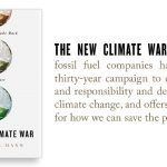 ECO BOOKS: 'The New Climate War""