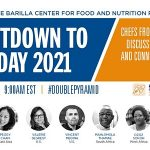 EVENTS: Countdown to Earth Day 2021