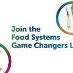 CALL TO ACTION: Join the Food Systems Game Changers Lab