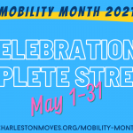 Mobility Month 2021 is Here!