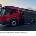 INNOVATION: Is this the Fire Truck of the Future?