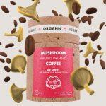 INNOVATION: Mushroom Coffee + Sustainable Packaging
