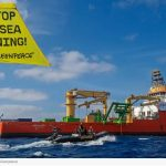 ENVIRONMENTAL LAW: Greenpeaces Sues UK Government