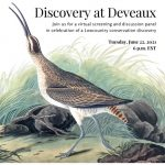 VIRTUAL FILM & DISCUSSION: Discovery at Deveaux