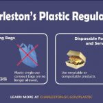 Charleston's Single-Use Plastic Regulations are Back in Place