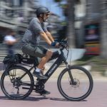 Make Electric Bikes Cheaper with the Senate's E-BIKE Act