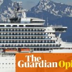 """""""Cruise ships are back. And it's a catastrophe for the environment"""""""
