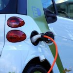 Electric Vehicles + Car-Sharing = A Win-Win