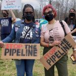 'Triumph for Environmental Justice' as Pipeline Plans Cancelled