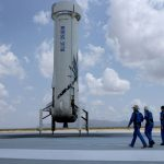 What are the Environmental Costs of Space Tourism?