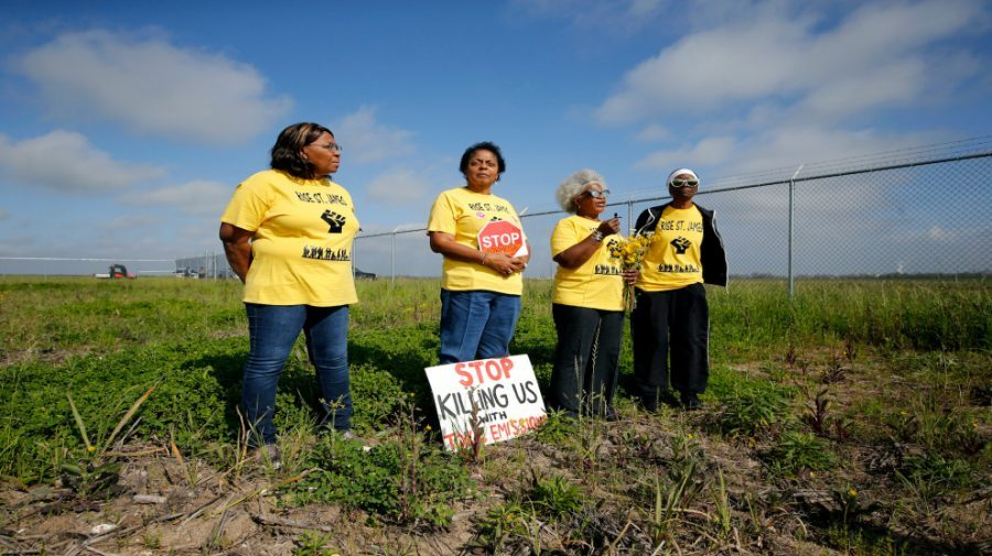 Cancer Alley Activists Score a Win Against Giant Plastics Conglomerate