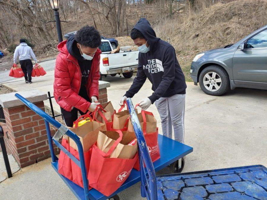 Resiliency Hubs Help Baltimore Plan for Climate Emergency in Vulnerable Neighborhoods