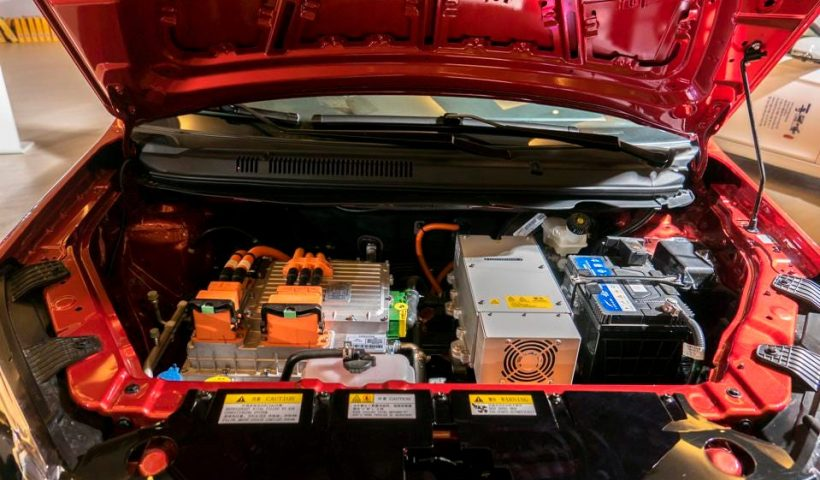 Batteries Are The Next Environmental Challenge