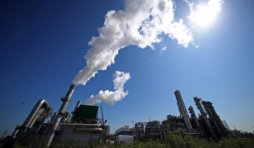 Guess Which Company Ranks Worst for Environmental Racism?