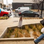 INNOVATION: 'Green Infrastructure' Working in D.C.