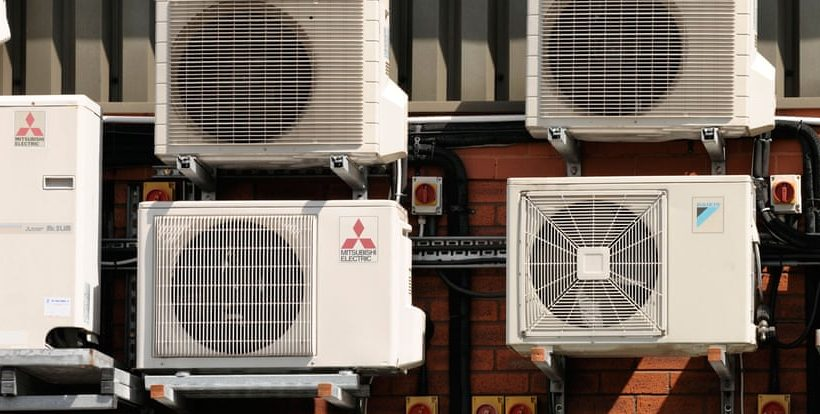How to make air conditioning less of an environmental nightmare