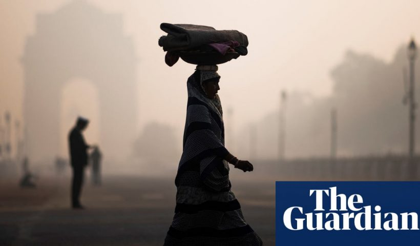 Air pollution is slashing years off the lives of billions, report finds
