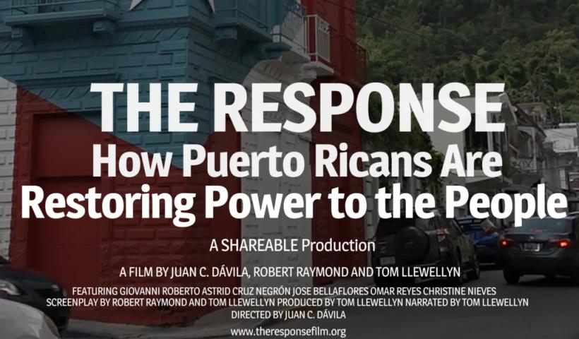 The Response Film
