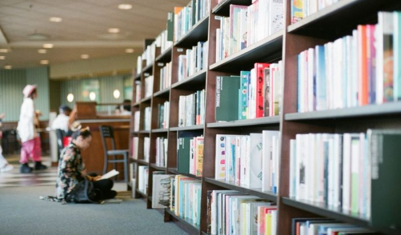 Why Investing in Libraries Is a Climate Justice Issue